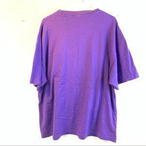 Disney Tops - The Disney Store  XXl Purple Eyore S/S Tee Shirt
